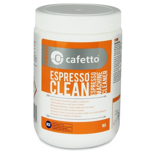Cafetto Commercial Espresso Clean