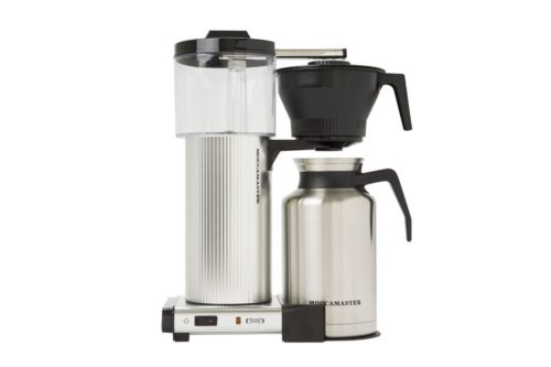 Moccamaster CDT Grand